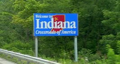 Indiana - Cross Roads of America